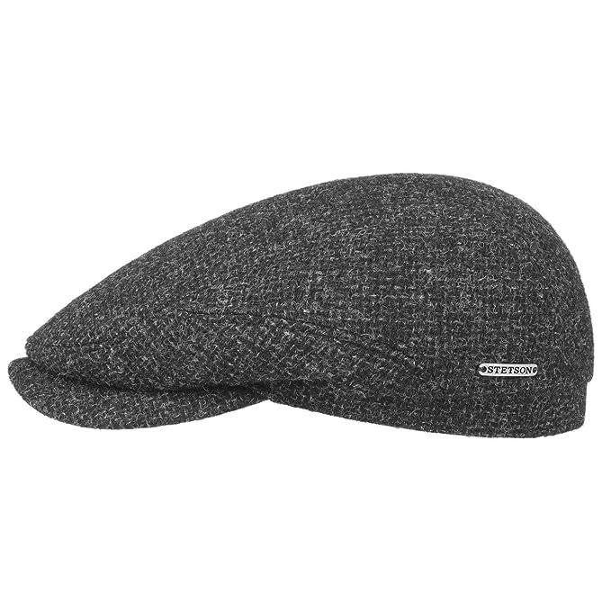 new arrival half off online for sale Stetson Belfast Tweed Flat Cap Men - Made in The EU hat Ivy ...