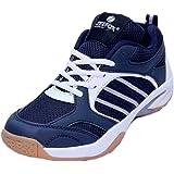 ZEEFOX 3300F Badminton Shoes Navy Blue (Free Delivery)