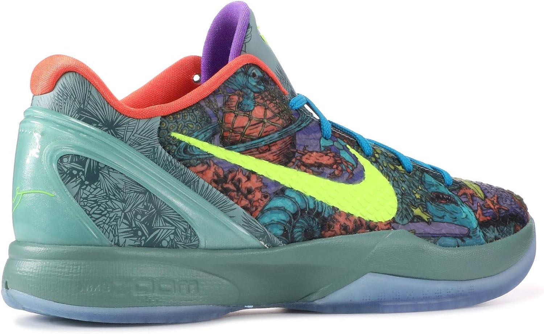 Nike Zoom Kobe 6 Prelude all Star Game 640220 001 Size 10
