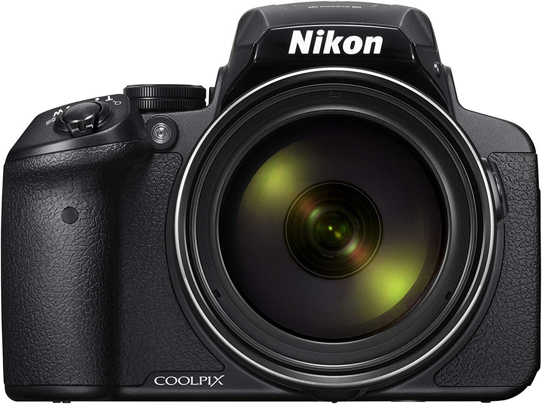 Nikon Coolpix P900 - Cámara compacta de 16 Mp (pantalla de 3 ...