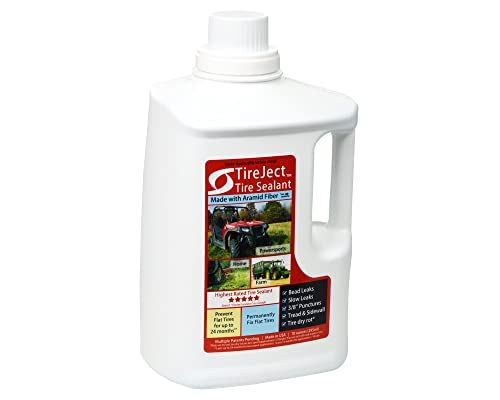 TireJect Tire Sealant Gallon Refill