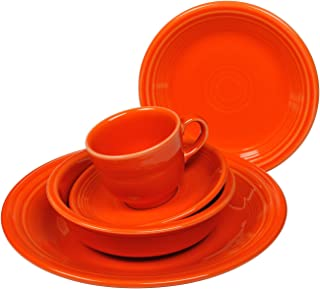product image for Fiesta 5-Piece Place Setting, Poppy