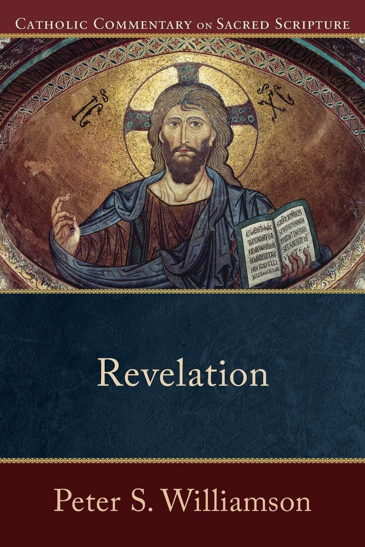 Download Revelation (Catholic Commentary on Sacred Scripture) pdf epub
