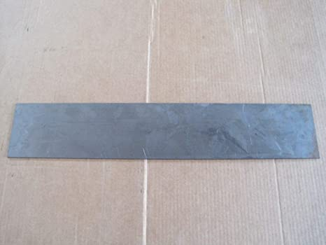 """1//4/"""" x 14/"""" x 16/"""" Steel Plate 0.25/"""" Thick A36 Steel 14/"""" x 16/"""" Square Steel"""