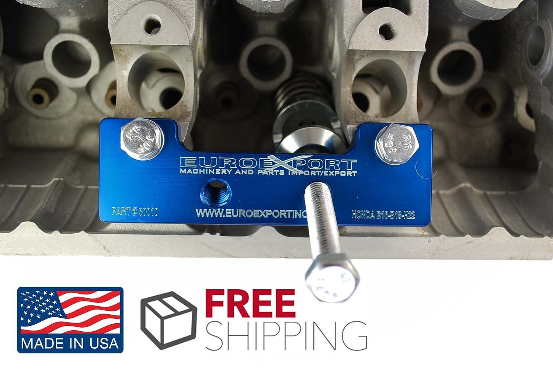 B16 B18C1 B18C2 H22A Honda/Acura VTEC Valve Spring Compressor + FREE Seals Euroexport SC-30010