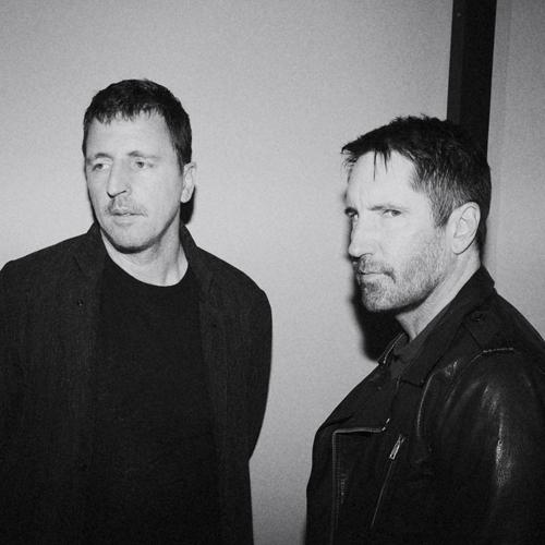 Trent Reznor And Atticus Ross On Amazon Music