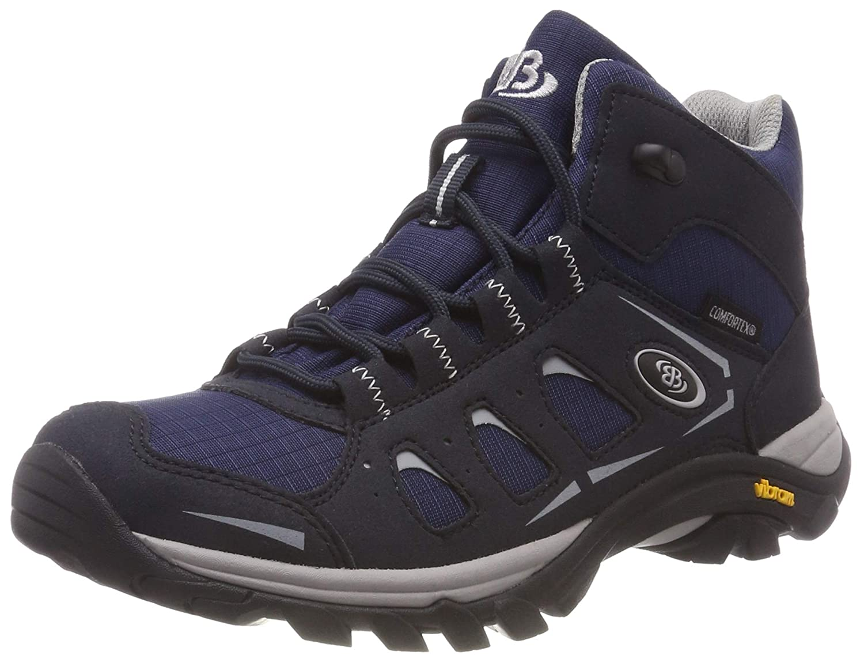 Bruetting Unisex-Erwachsene Mount Frakes High Trekking- & Wanderstiefel,