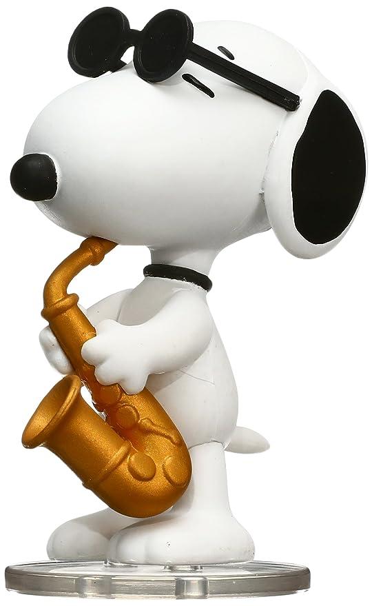 c3eee3dea9 Amazon.com  Medicom Peanuts Series 6  Saxophone Player Snoopy UDF ...