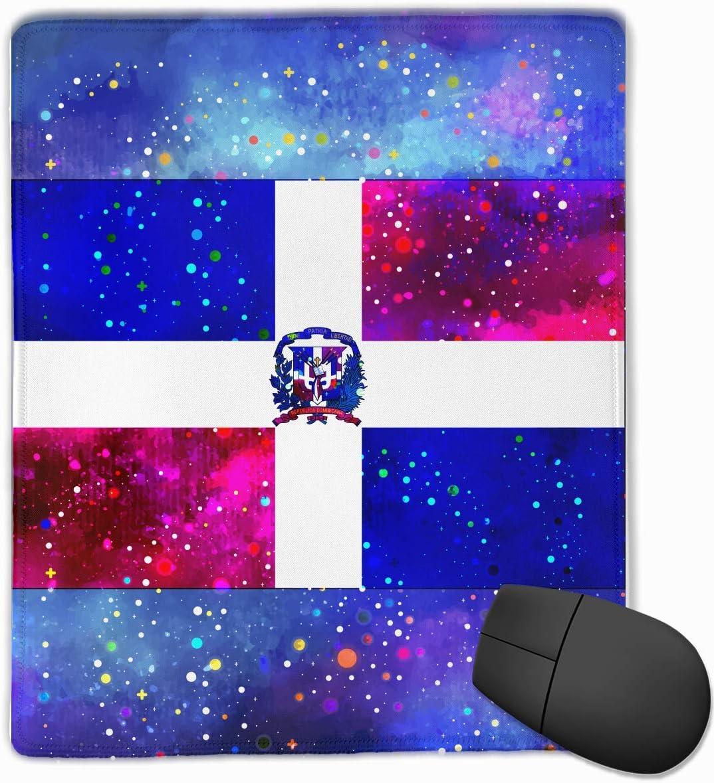 Alfombrilla de ratón Bandera de República Dominicana Starry Flag ...