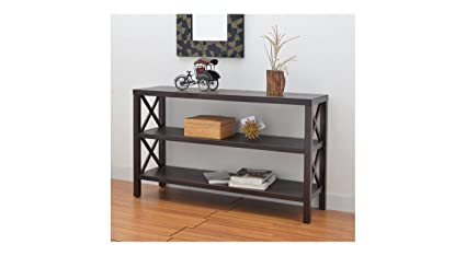 Amazon Com Threshold Home Office Furniture Decor Bookcases Owings