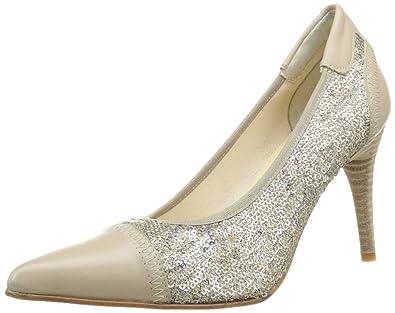 Lecor 948, Womens Court Shoes Elizabeth Stuart