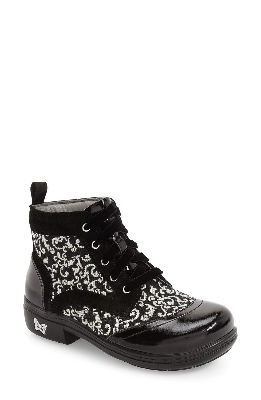 [アレグリア] レディース ブーツ&レインブーツ Alegria 'Kylie' Leather Boot (Women) [並行輸入品] B07CGK8TZ4   10US-40EU