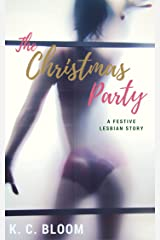 The Christmas Party: A Festive Lesbian Story Kindle Edition