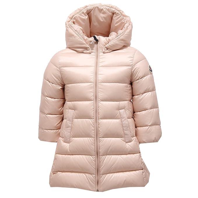 giacca bambina moncler