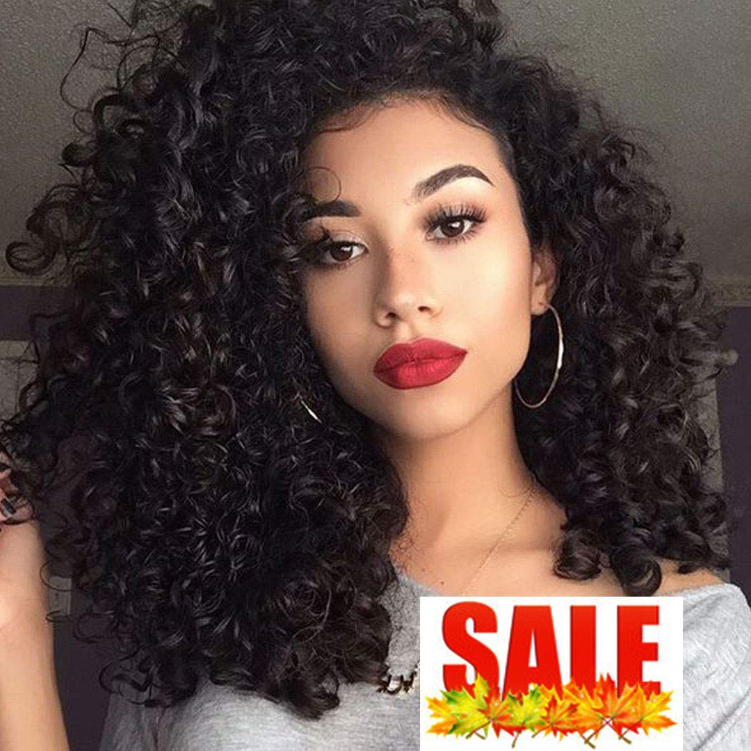 Amazon Donmily 10a Brazilian Virgin Curly Hair 3 Bundles Weave