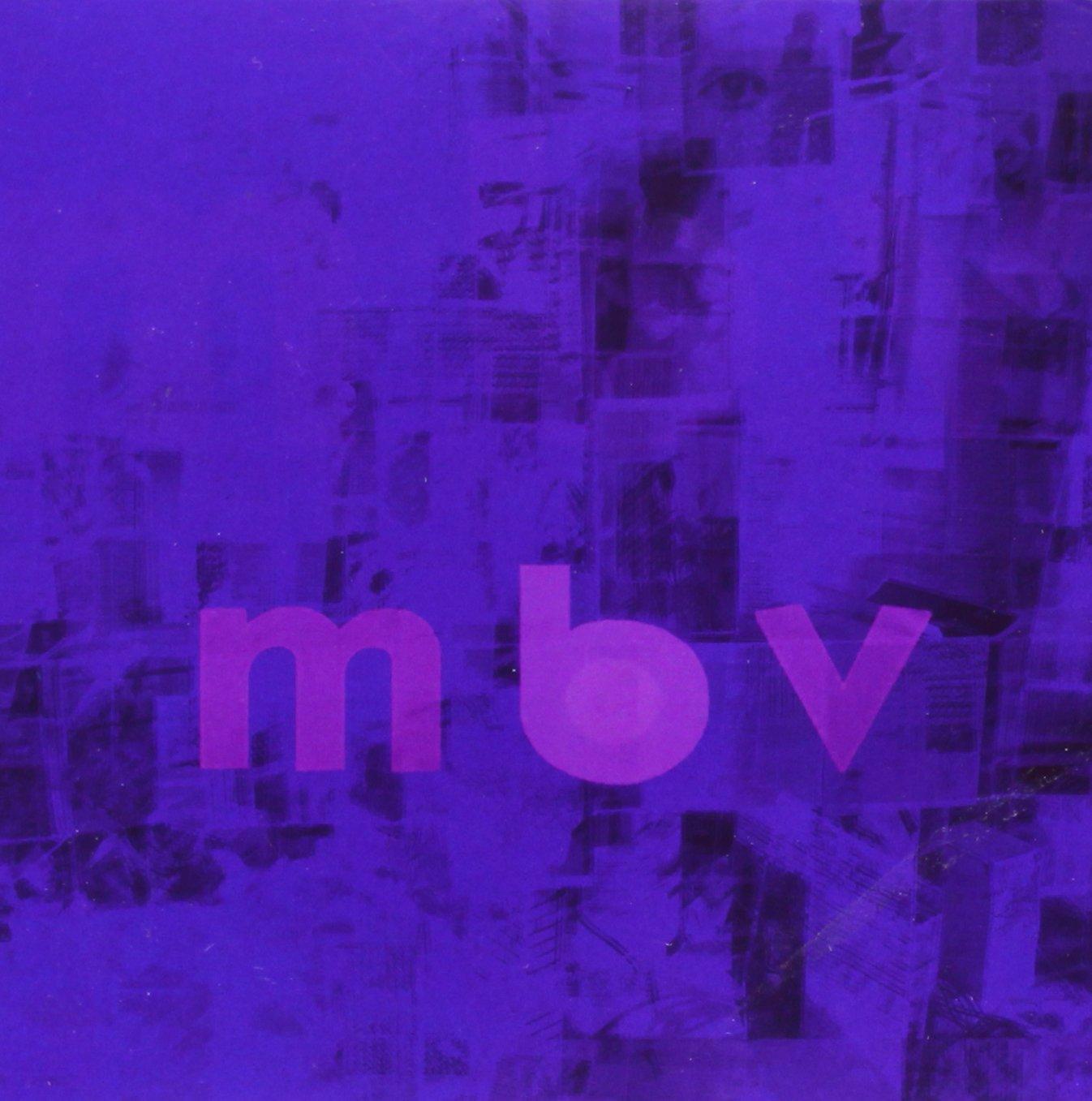 My Bloody Valentine『MBV』