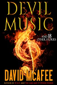 Devil Music and 18 Other Stories