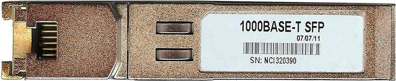 Dell Compatible 310-7225 - 1000BASE-T SFP Transceiver