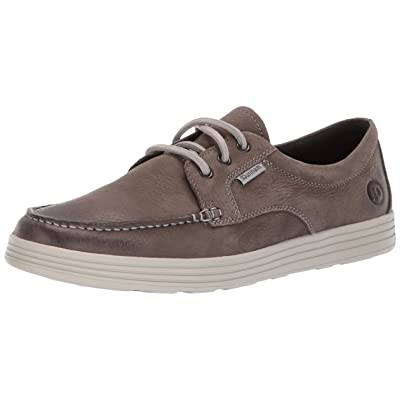 Dunham Men's Colchester Moc Low Moccasin | Loafers & Slip-Ons