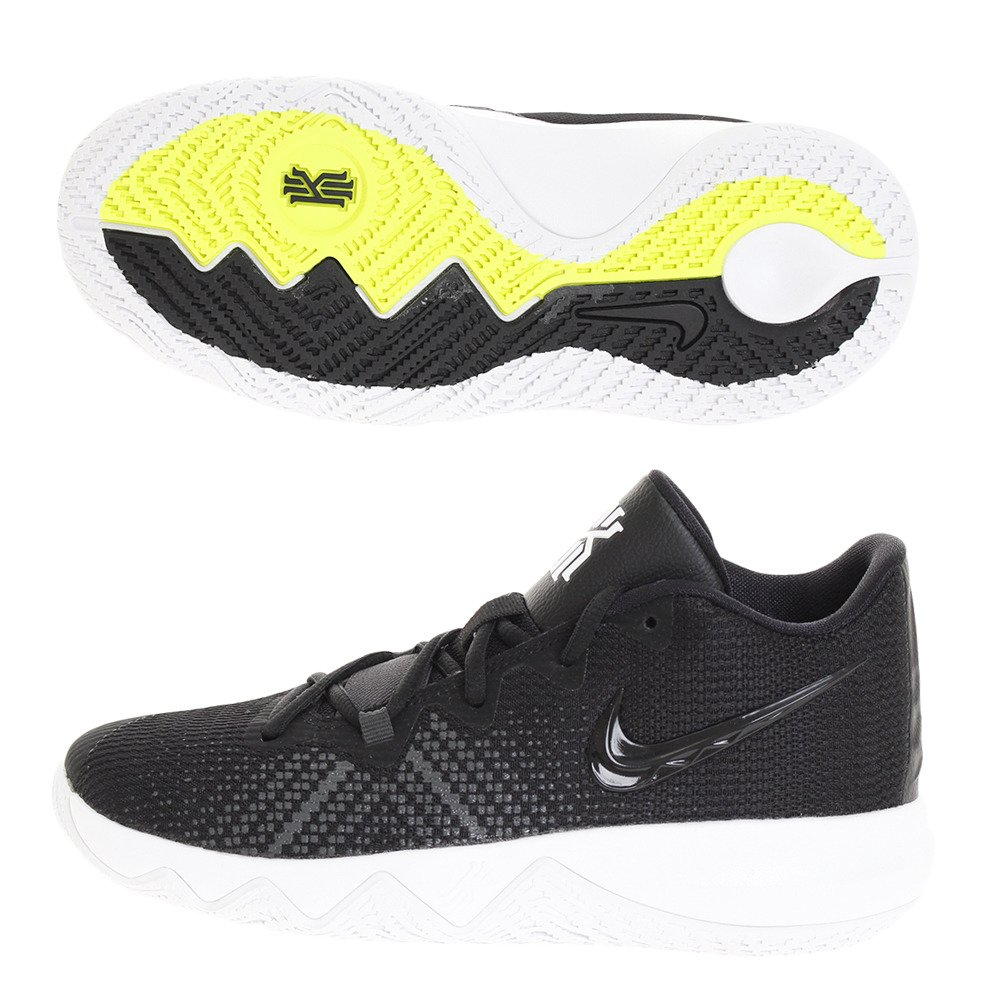 online retailer 10d63 3be89 Amazon.com   Nike Boy s Kyrie Flytrap Basketball Shoe   Basketball