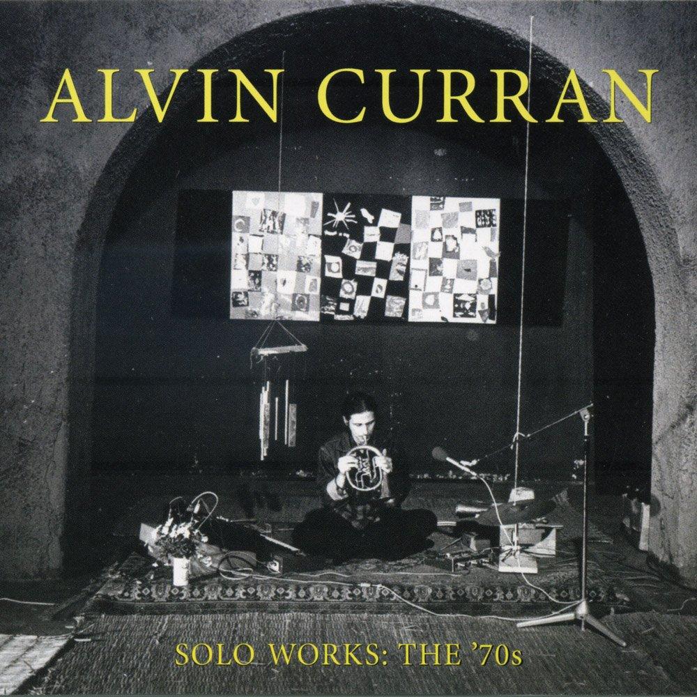 Curran : uvres solistes, les années 1970.