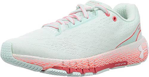 canto juguete Congelar  Under Armour HOVR Machina Women's Running Shoe: Amazon.co.uk: Shoes & Bags
