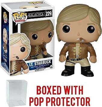 Funko Pop! TV: Battlestar Galactica Classic – Figura de vinilo de ...