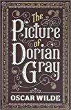 The Picture of Dorian Gray ( illustrated )