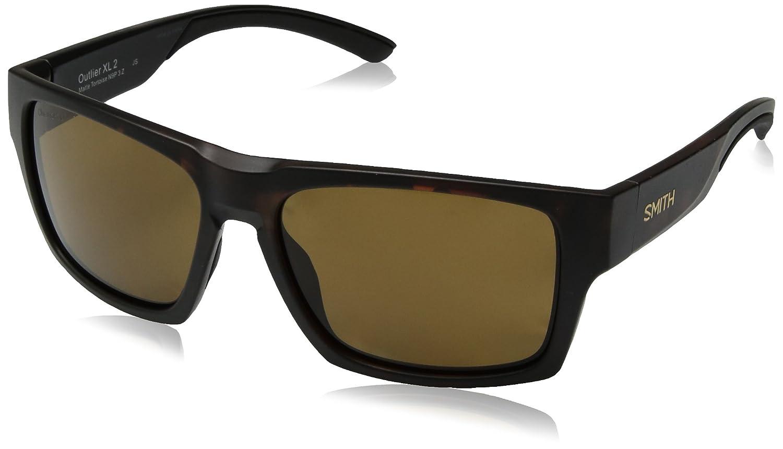 Smith Optics メンズ カラー: ブラウン   B074XQLNP3