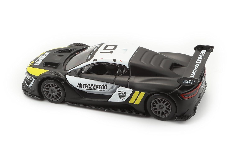 Bburago Maisto Francia 38021/Razza Collection/ /Scala 1//43/Renault RS 01/Interceptor
