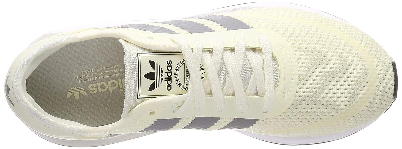 online store bcda7 9e674 adidas Iniki Runner CLS, Sneaker Uomo Amazon.it Scarpe e bor