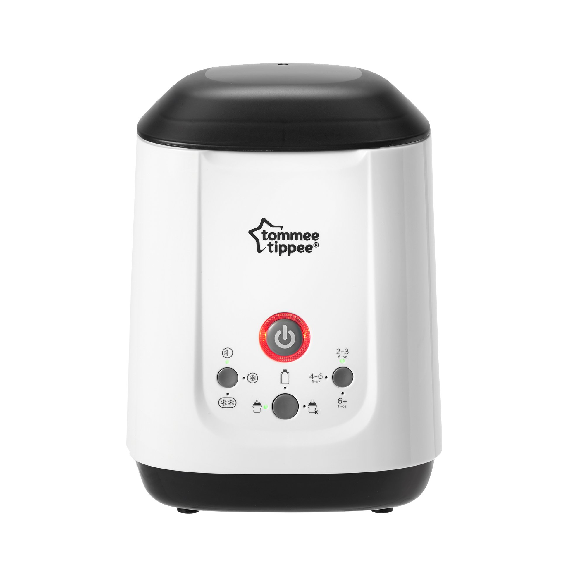 Tommee Tippee Express and Go Bottle and Pouch Warmer