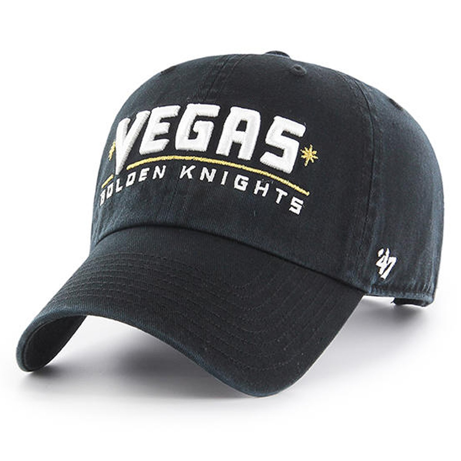9c6e031799b Amazon.com    47 NHL Las Vegas Golden Knights Clean Up Adjustable ...