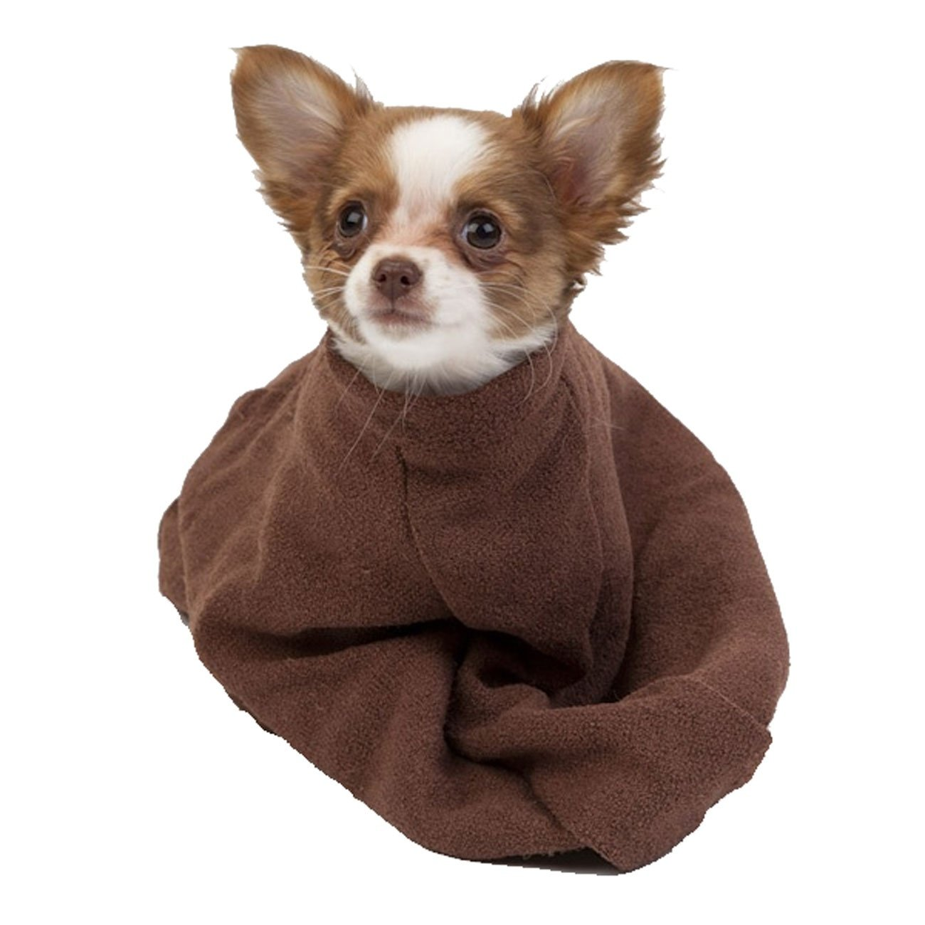 Extra Small Microfibre Doggy Bag Extra Small