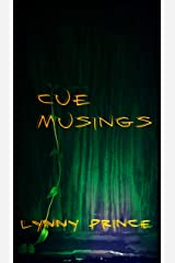 Cue Musings: Bleeding on Paper Kindle Edition