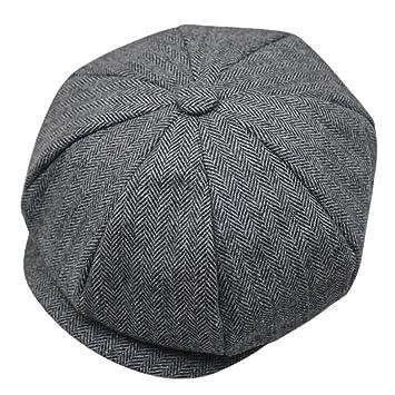miglior fornitore nuovi stili diversamente Fascigirl Cappello da Strillone, Cappello Berretto Invernale ...