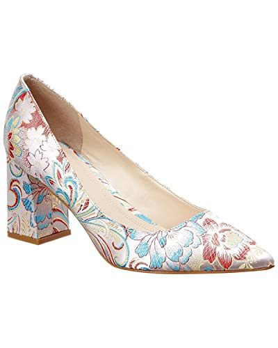 c3bd632543ba Image Unavailable. Image not available for. Color  Marc Fisher Womens Zala  Pointed Toe Classic Pumps ...