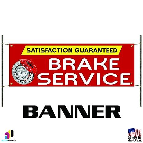 Amazon.com: Cartel de vinilo para reparación de coche con ...