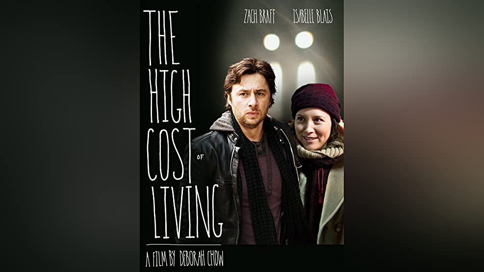 Xtra: The High Cost of Living
