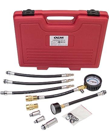 OEMTOOLS 27266 Master Compression Test Kit