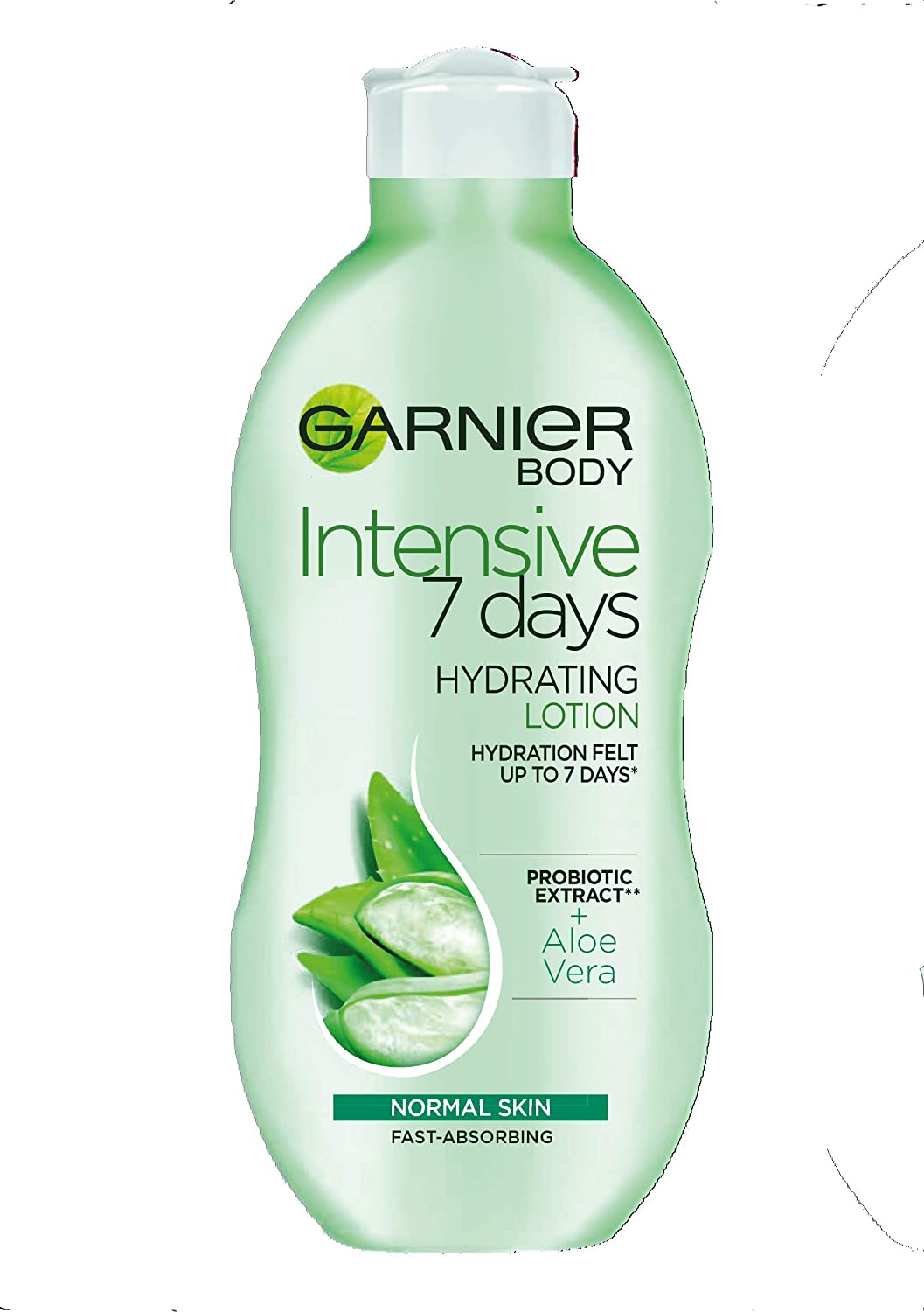 L'Oreal Garnier Body Hydrating Lotion Normal Skin 400 ml Groceries 3600541022065