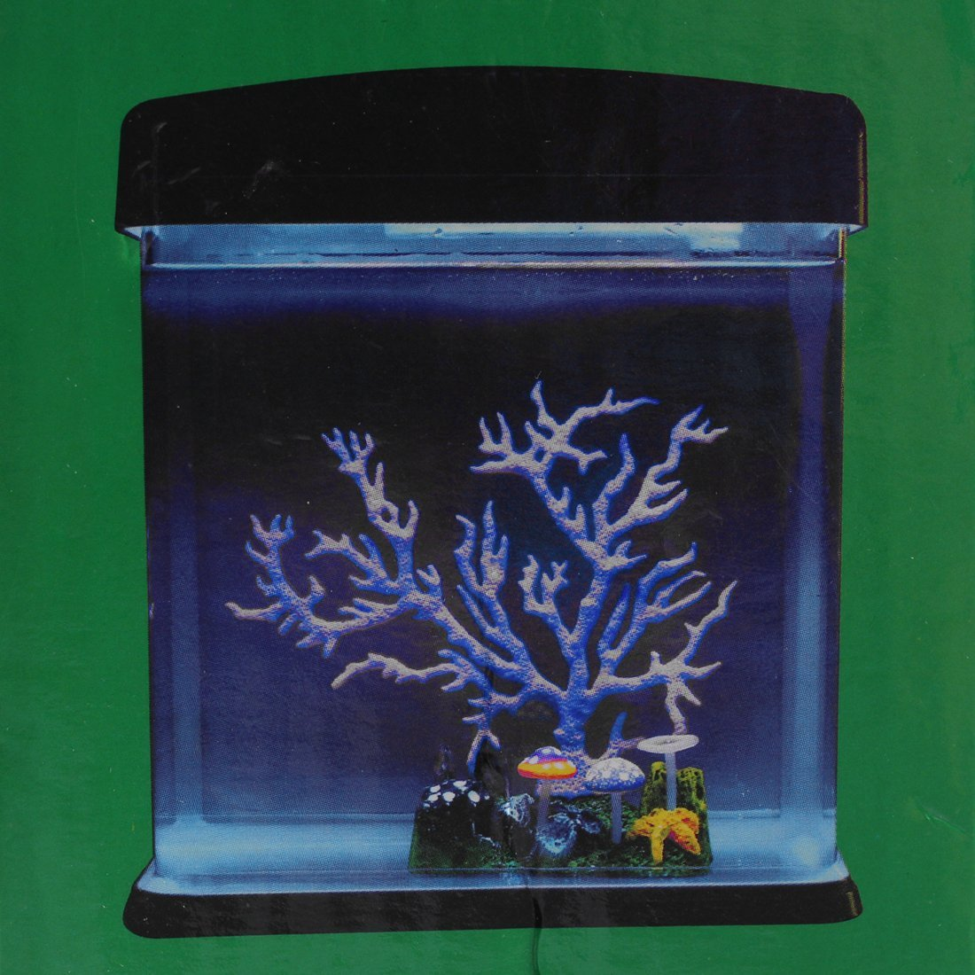 Ornamento planta Coral DealMux bajo el agua del acuario Fish Tank paisaje artificial Sucker: Amazon.es: Productos para mascotas