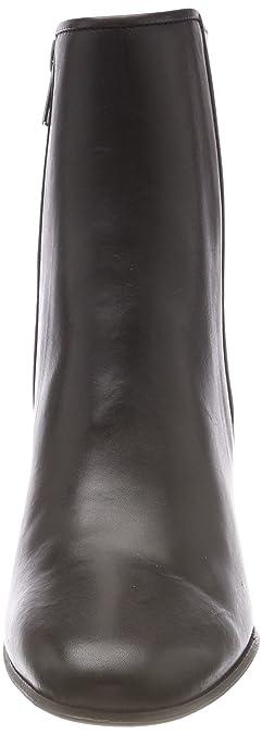 Filippa K Billie Zip Boot, Bottines Femme, Noir (Black 1433