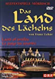 LEHAR - Das Land Des Lachelns   (ENGLISH SUBTITLES) [DVD]