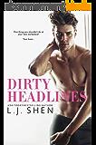 Dirty Headlines (English Edition)