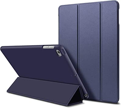 iPad Mini 1/2/3 caso, goojodoq silicona funda para Apple iPad Mini 1/2/3: Amazon.es: Electrónica