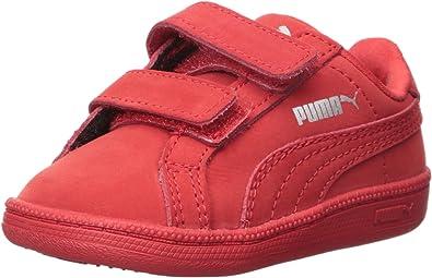 PUMA Smash Nbk V Kids Sneaker