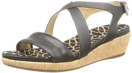 98e834c027209 Geox D Abbie C, Sandales Femme  Amazon.fr  Chaussures et Sacs