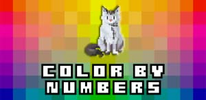 Color By Numbers - Coloring ArtBook by EnjoyGamesTeam