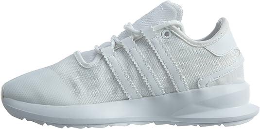 adidas Universal Schuhe 5,5 WhiteWhiteBlack: